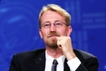 Jim Kaskade, CEO de InfoChimps