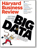 Ne manquez pas le numéro d'octobre de Harvard Business Review