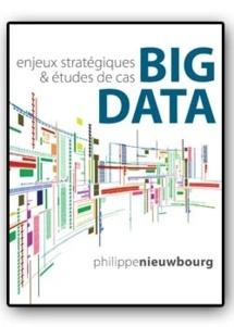 """Recevez gratuitement la version électronique du livre """"Big Data"""" et abonnez-vous aux mises à jour"""