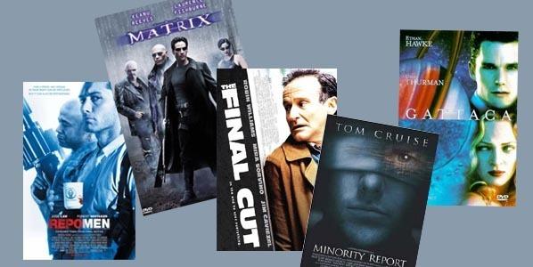 Le Big Data au cinéma