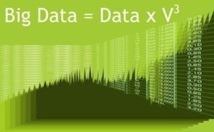 Big Data, choisir le titre du livre