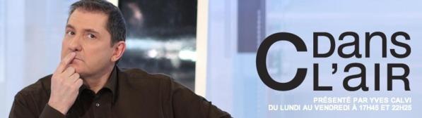 """Le Big Data sur France 5 dans """"C dans l'air"""""""