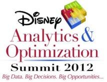Big Data au royaume magique de Disney