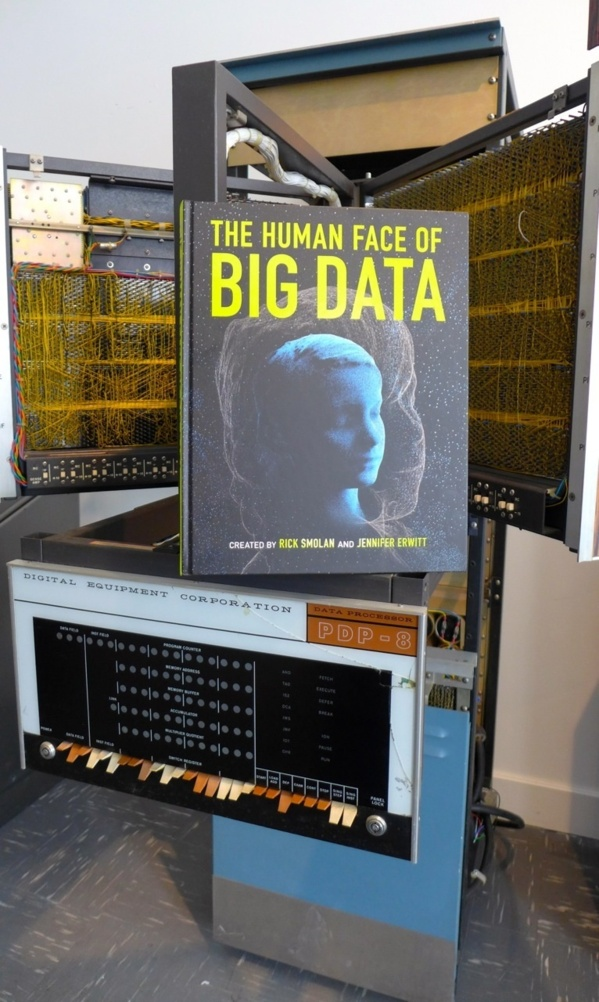 Big Data d'hier et d'aujourd'hui