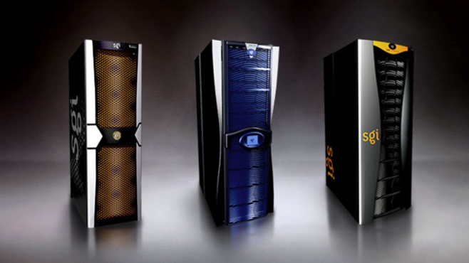 Hewlett Packard Enterprise se renforce dans le calcul haute performance et l'analyse de données en rachetant SGI