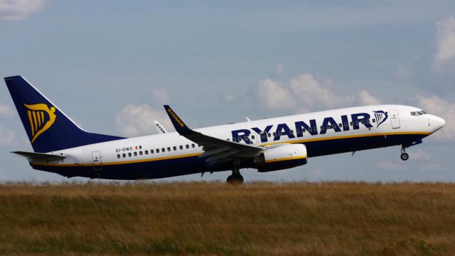 Les analyses visuelles de Ryanair décollent  grâce à Qlik