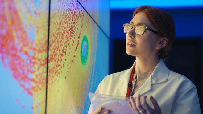 L'avenir est radieux pour les spécialistes de l'analyse des données