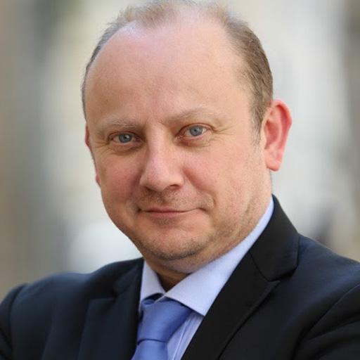 Darren Cooper, directeur des solutions métiers, Stibo Systems