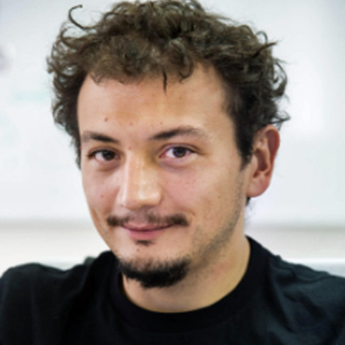 Florian Douetteau, co-fondateur de Dataiku