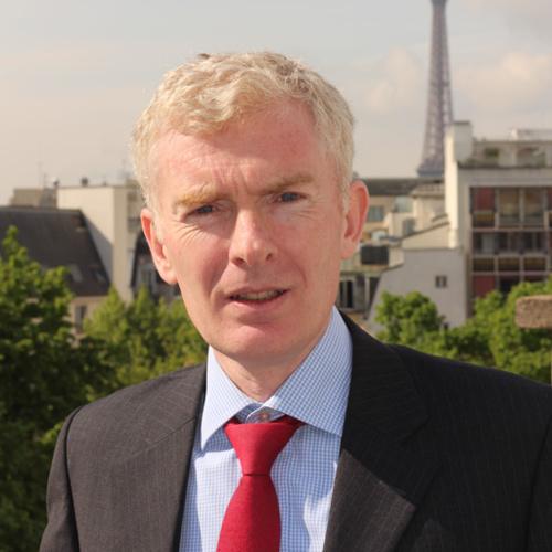 Christophe Coupé (Expert Principal Lean Management) chez Inspearit