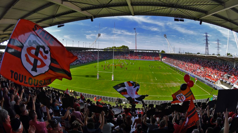 Atos et TIBCO Software, partenaires de la transformation digitale du Stade Toulousain