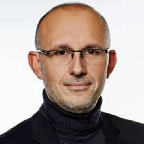 Hervé Le Fell, Directeur France de Snow Software