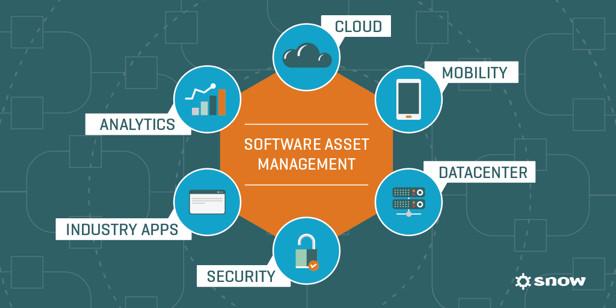 Pourquoi la gestion des actifs logiciels ne figure-t-elle pas parmi les priorités des DSI ?