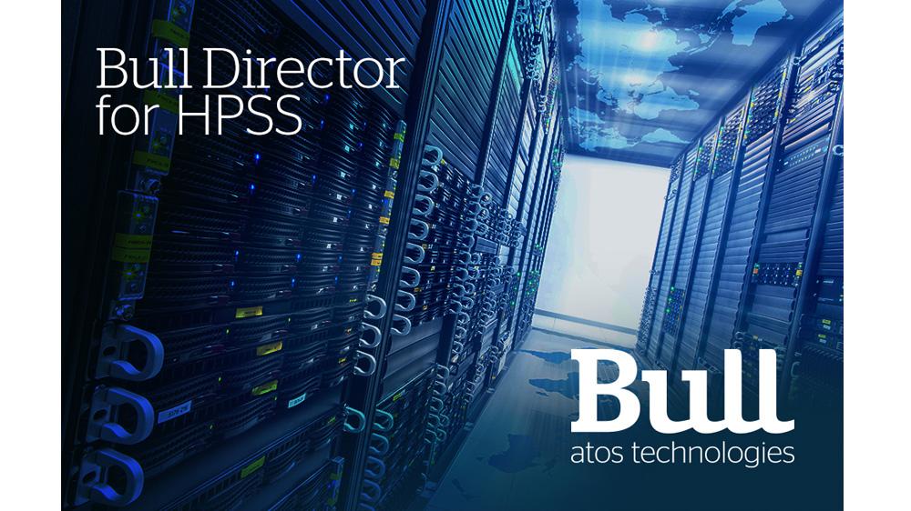 Atos s'attaque aux goulots d'étranglement de la gestion de données pour le HPC