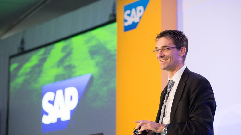 Entrez plus vite dans la transformation numérique grâce à la nouvelle version de SAP S/4HANA