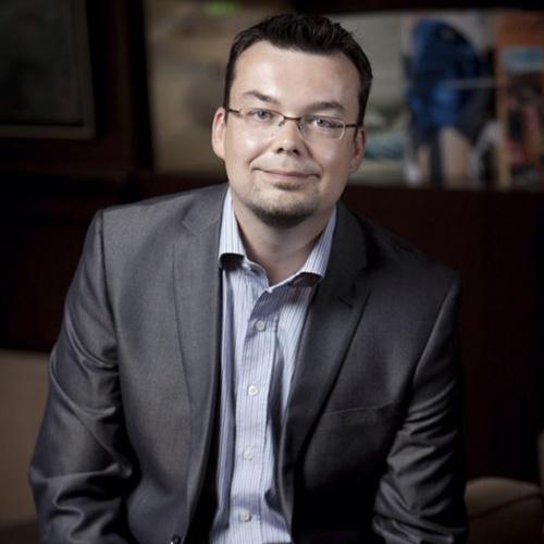 Joël Drakes, Expert Biométrie Vocale chez Nuance