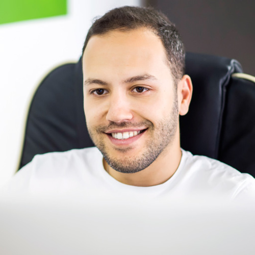 Saad Zniber, co-fondateur de Yatedo