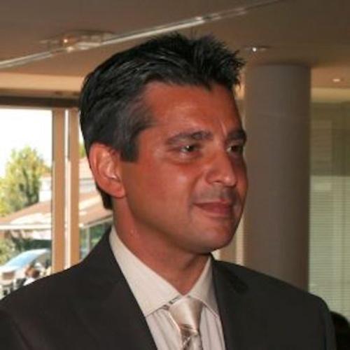 Pascal Lollioz, Directeur de la Relation client chez Ricoh