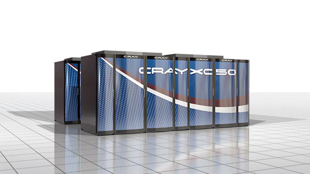 Cray collabore avec les leaders du marché pour doper les performances du Deep Learning à grande échelle