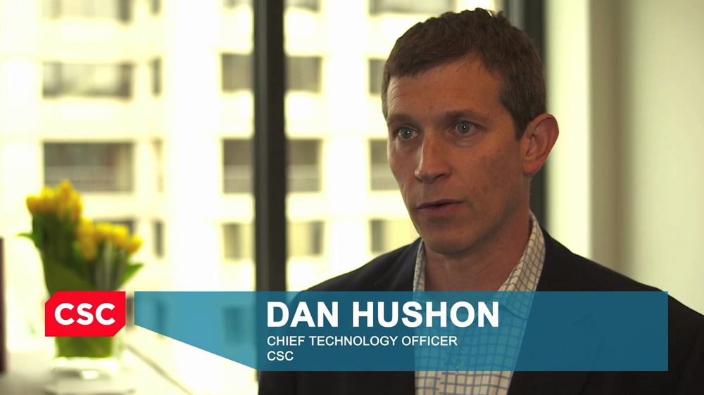 CSC dévoile les tendances informatiques qui vont impacter les entreprises en 2017