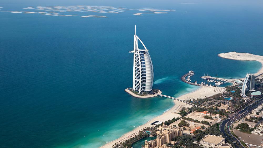 La Police de Dubaï Dévoile le Logiciel «Crime Prediction»