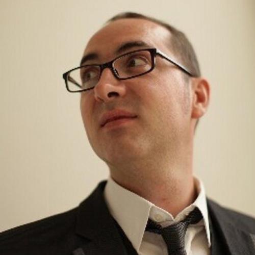 Jonathan Pitcher, VP Marketing Ysance