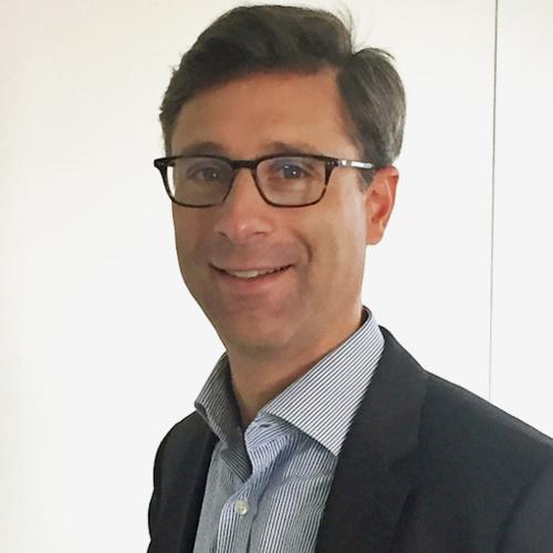 Jérôme Froment-Curtil, Directeur Général de Unit4 France
