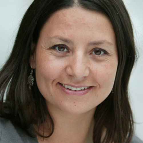 Angelica Reyes, Marketing Director France/Iberia/Italy Qlik