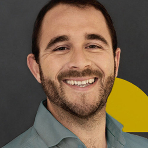 Baptiste Jourdan, co-fondateur de Toucan Toco