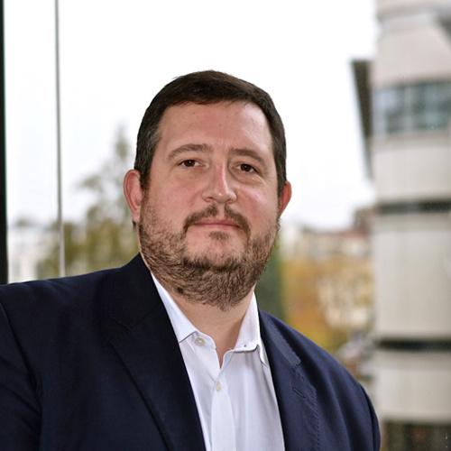 Frédéric Dupont-Aldiolan, VP Professional Services chez Sidetrade