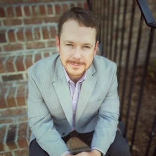 Jeff Huckaby, Directeur Global – Commerce de détail et biens de consommation, Tableau