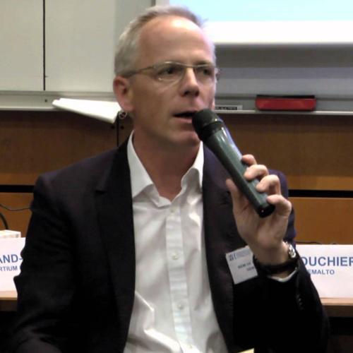 Remi de Fouchier, expert en solutions mobiles chez Gemalto