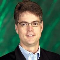 James BAUM, PDG de Netezza