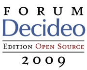 2ème Forum Decideo Edition Open Source<br>Appel à communication
