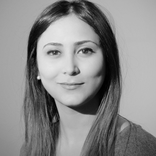 Youssra El Harrab, Responsable Marketing France chez Sinequa