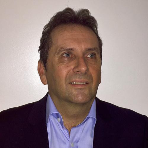 Alain Dalmau