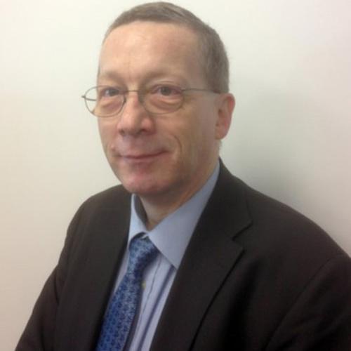 Jacques Hoeusler, Consultant Principal Teradata