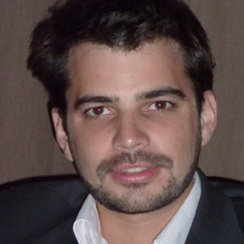 Reinier de QUELEN - Directeur Commercial Sylob