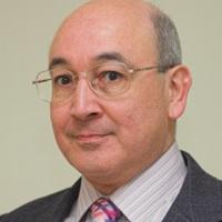 Nigel Pendse