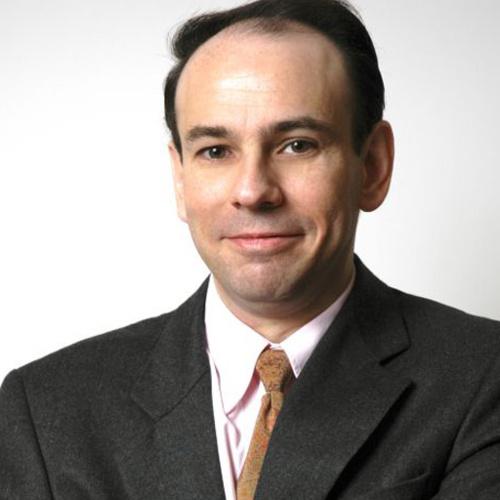 Gilles Portier, Senior consultant APM Dynatrace