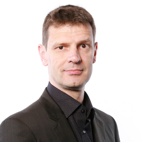 Florent Bornard, Expert Customer Experience Management chez Gfi Informatique
