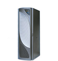 La machine Teradata 5550