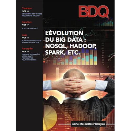 [Promotion] Livre blanc Datastax : NoSQL, Hadoop et Spark enrichissent les expériences Big Data