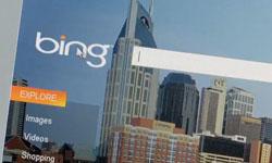 Microsoft annonce Bing le nouveau moteur d'aide à la décision