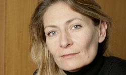 Isabelle Carcassonne, Performance Management Marketing Leader SW IOT, IBM Software Group