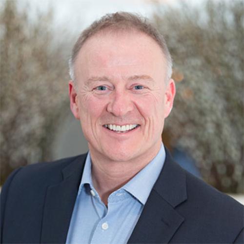 David Northmore, Vice Président EMEA, MarkLogic