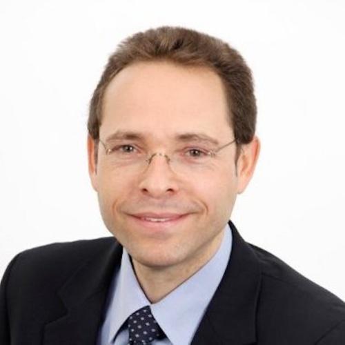 Thomas Bourgeois, Président-Directeur Général de Dhatim