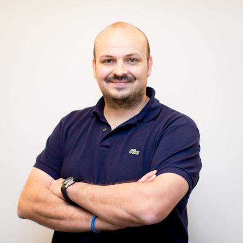 Thomas Cabrol, co-fondateur et Chief Data Scientist, Dataiku