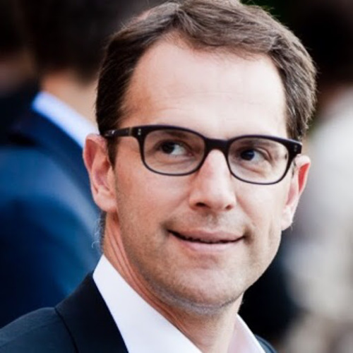 Laurent Fanichet, VP Marketing chez Sinequa