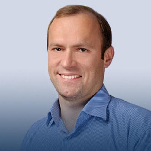 Michael Fimin, CEO et co-Fondateur de Netwrix